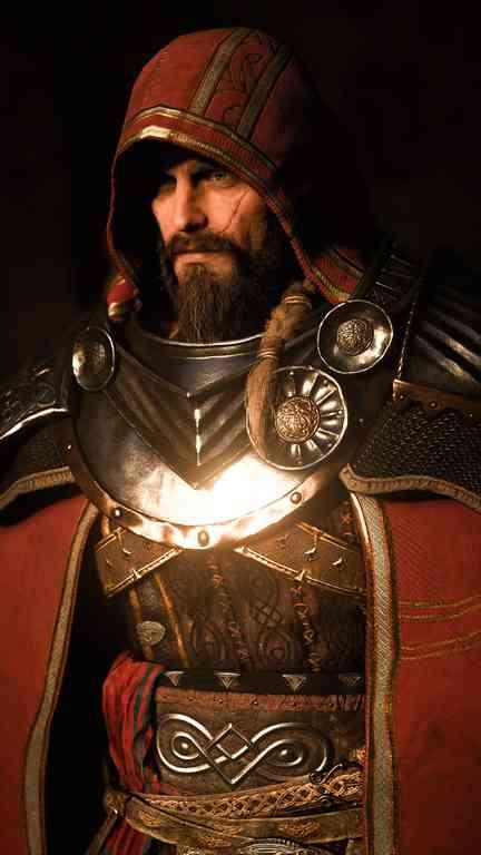 <i>Assassins' Creed Valhalla - Eivor</i>