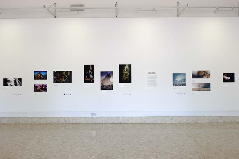 Lakeside Arts, Nottingham