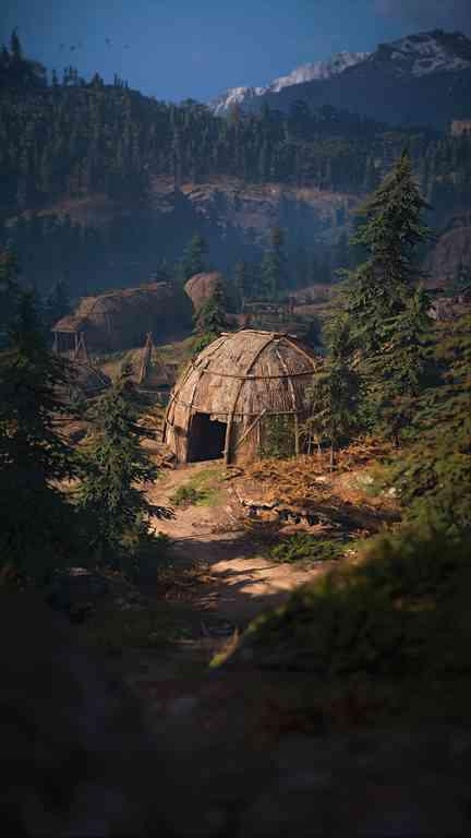 <i>Assassins' Creed Valhalla - Vinland</i>